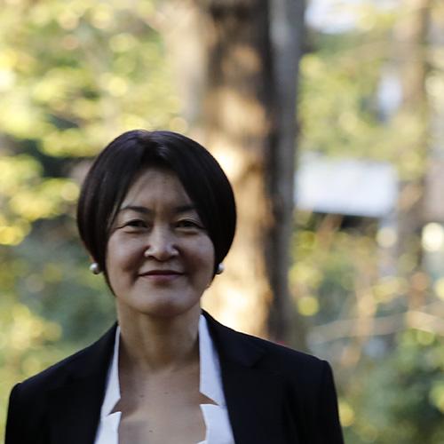 代表:石川 静